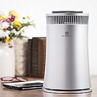 Silveronyx purificador de aire con True HEPA filtro, Alérgenos y ...