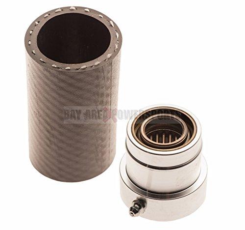 drive shaft seal - 5