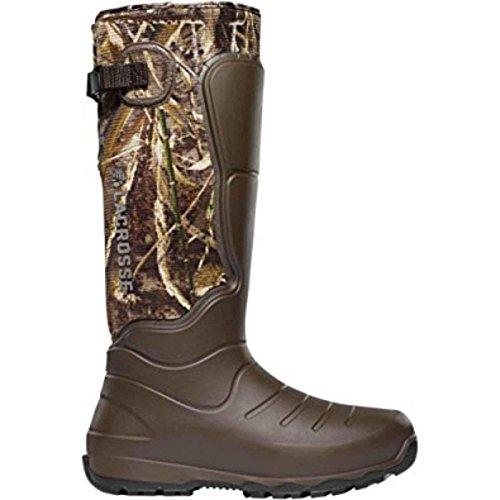 Mens 5 Field Boot - 8