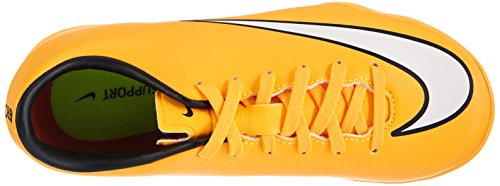 Orange 800 Schwarz Orange Nike Volt Weiß Jr IC Victory Mercurial Unisex V Kinderfußballschuhe Laserorange Tw0pOUxqw
