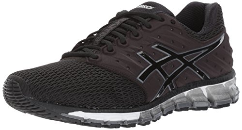 Asics Mens Gel Quantum  Tr Cross Trainer Shoe Black Carbon