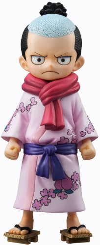 - Megahouse One Piece: Portrait of Pirates: Momonosuke Excellent Model PVC Figure