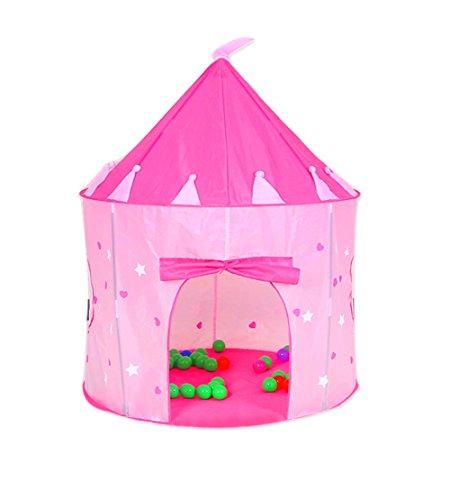 zhcheng Princess Christmas Birthday playhouse product image