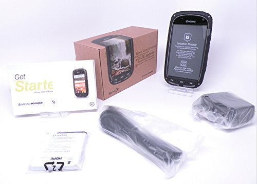 Kyocera Torque 4G LTE Sprint Android Smart Phone