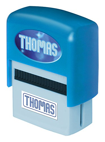La carterie Thomas timbro personalizzato 76010196