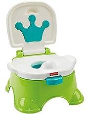 Fisher Price Royal Stepstool Potty DLT00 Educational Toy
