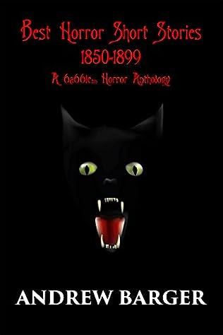 book cover of Best Horror Short Stories 1850-1899