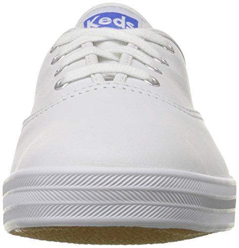 Keds Champion Oxford CVO Damen Wei Sportliche Sneakers Schuhe Neu EU 41