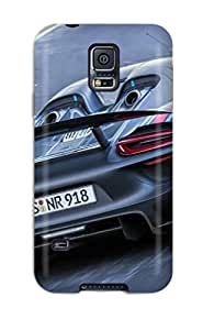 DebAA OVSJQWo649joAHs Case Cover Galaxy S5 Protective Case Porsche 918 Spyder 31