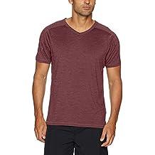361 Degree Sports Apparel Men's F!T High V-Neck Shirt