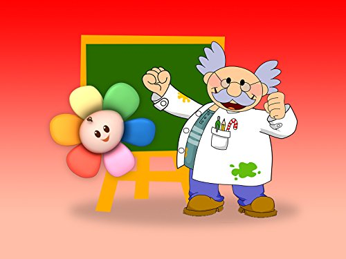 Baby Class First Words And Numbers - Love to Learn ()