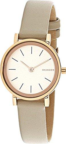 Skagen Women's SKW2494 Hald Leather Watch