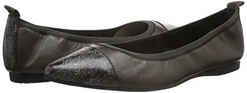 Tamaris Brown Women's Flats Ballet 22134 8WT4ZRq8