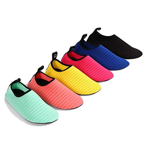 Chaussures Enfant Plongée Chaussures Plage 31 de Roulant Yoga Tapis de Chaussures de de Nautique 30 F Ski Chaussures de x7UAqw