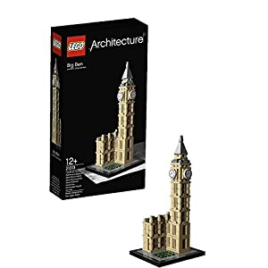 LEGO® Architecture, Big Ben - Item #21013