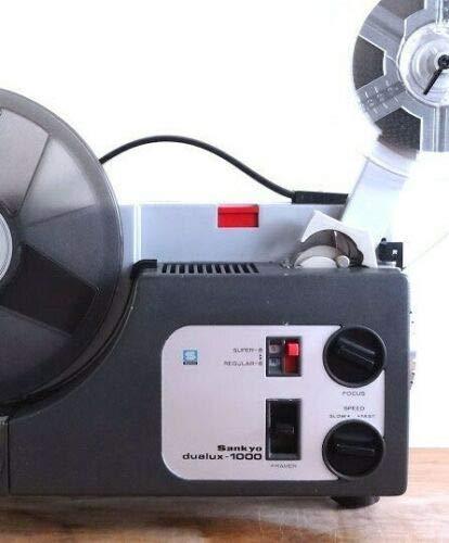 Cine Projector SANKYO 1000 2000 /& ‿800 Courroie dentra/înement Moteur P55