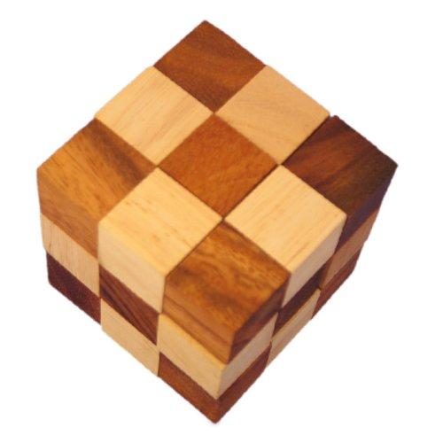 Monkey Pod Games Snake Cube product image