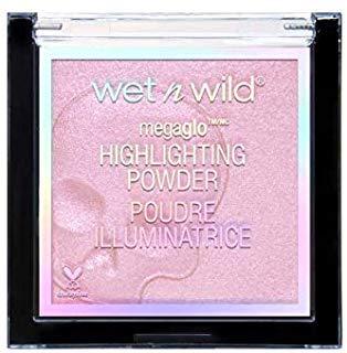 Wet N Wild Fantasy Makers Halloween LE Megaglo Highlighting Powder ~ If You've Got It Haunt It 13034]()