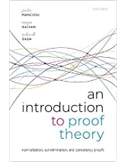 An Introduction to Proof Theory: Normalization, Cut-Elimination, and Consistency Proofs