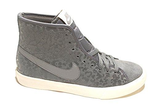 Nike Per Scarpe Grigio Donne Grigio Le Da Ginnastica ffnrxv