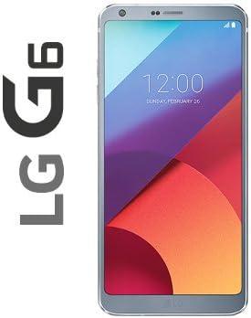 LG G6 H870 Blue Vodafone: Amazon.es: Electrónica