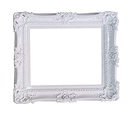 Amazon.com: 20x24 Shabby chic frame - baroque frames - French frame ...