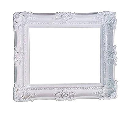 amazon com 20x24 shabby chic frame baroque frames french frame rh amazon com shabby chic photo frames australia shabby chic photo frames ebay