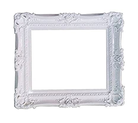 Amazoncom 20x24 Shabby Chic Frame Baroque Frames French Frame