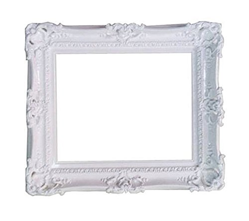 20x24 Shabby chic frame - baroque frames - French frame for art paint on canvas (Shabby Chic Paint)