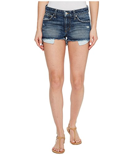 リッチ背景スプレー[ジョーズ ジーンズ] Joes Jeans レディース High-Low Shorts in Rudi パンツ [並行輸入品]