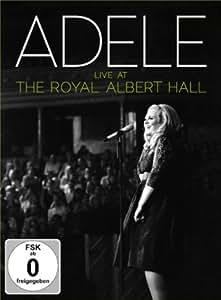 Adele - Live at the Royal Albert Hall  (+CD) [Alemania] [Blu-ray]