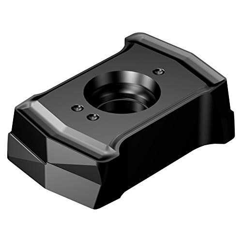 Carbide Inveio Coating Technology CoroDrill DS20 Insert for Drilling 4324 Grade Sandvik Coromant CVD TICN+AL2O3 DS20-0205-P-M7W 4324