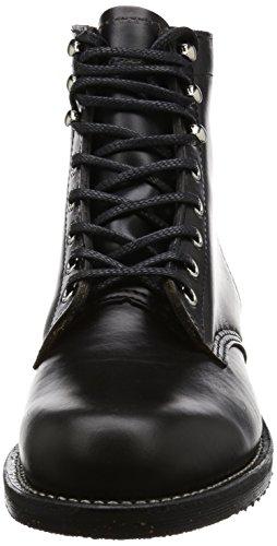 Service Service Original Mens Chippewa Boots Leather 1939 Black xwqF4tgzE4