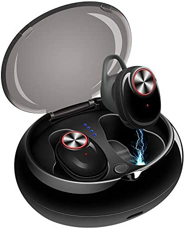 Top 10 Best invisible earbuds bluetooth
