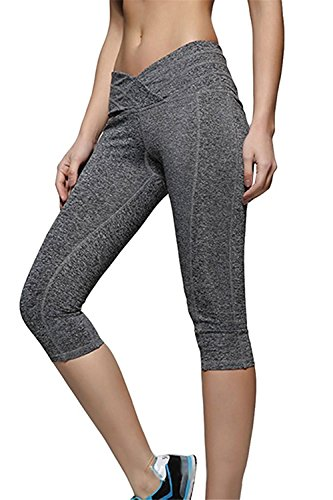 Davikey comfortable Women's Color Sport Tight Running Active - Short Hills Macy's