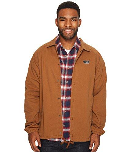 Vans Brown Jacket - 1