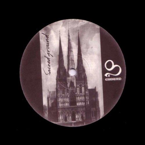 Jamie Bissmire - Sacred Ground (Umek Remixes)