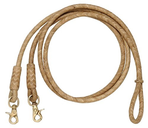 Tough 1 Royal King Deluxe Roping Reins (Lead Rein)