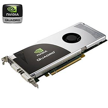 NVIDIA Tarjeta Gráfica Pro Quadro fx3700 PCIe x16, 512 MB ...