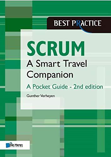 Pdf Travel Scrum – A Pocket Guide: A Smart Travel Companion