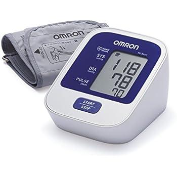 Amazon.com: Omron Automatic Blood Pressure Monitor -Hem-7120 ...