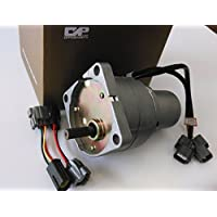 OFFERPARTS P/N:YN20S00002F1,KP56RM2G-011,Kobelco SK200-6E,SK230-6E,SK210LC-6 throttle motor,accel actuator,control motor governor