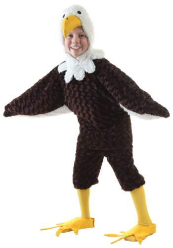 Big Boys' Child Eagle Costume Medium]()