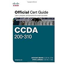 CCDA 200-310 Official Cert Guide (5th Edition)