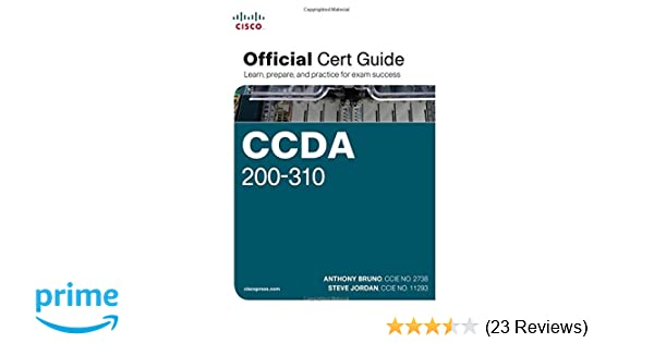 CCDA 200-310 Official Cert Guide (5th Edition