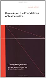 Remarks on the Foundations of Mathematics (MIT Press)
