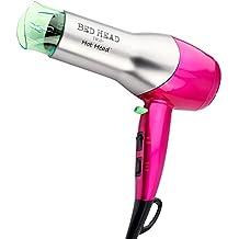 Bed Head Hot Head 1875W Hair Dryer for Massive Shine