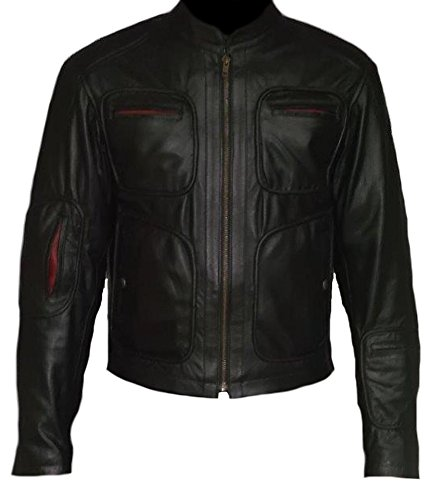 Para Hombre Chaqueta Coolhides Black Sheep Ha5PEwq