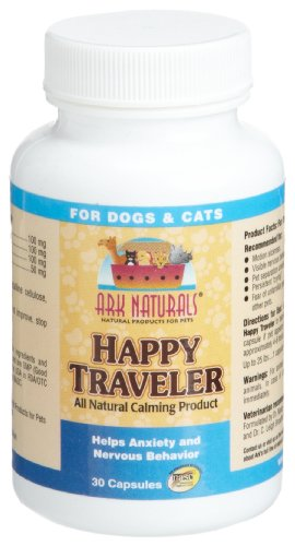 Ark Naturals Traveler 30 Count Capsules product image