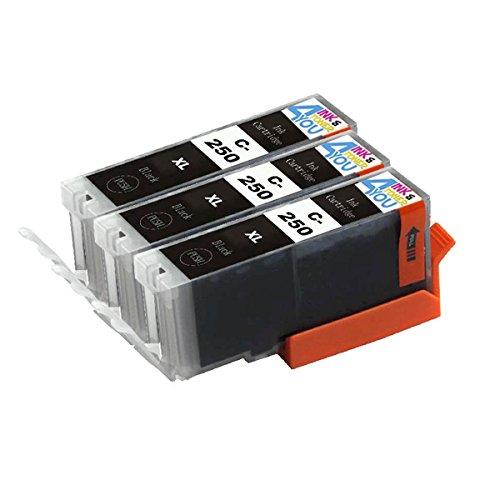 Pack Compatible Cartridges PGI 250 Cartridge product image